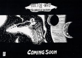 Dr Who Promo 1 by wolvesbear