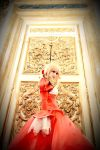 fate/extra: a world of gold  by Seranaide