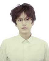 Kyuhyun 1st Solo album teaser png by hyukhee05