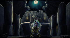 After nightmare by Col762nel