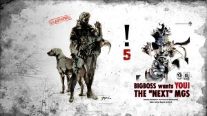 MGS Next by Poser96