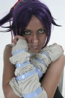 Cosplay Yoruichi by Angel--Arwen