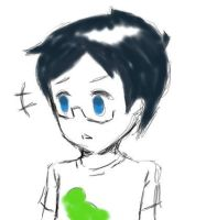 John Egbert by KatLovesMusic