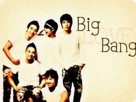 Big Bang Love by ccomotti3