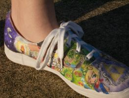 windwaker shoe2 by pinkbutterflyofdeath
