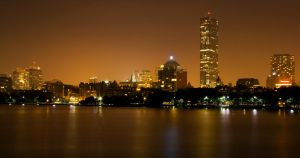 Boston by vmulligan
