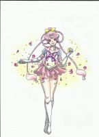 Sailor Ceres by Aino-Fred