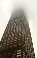 Hancock in the Mist by theCrow65