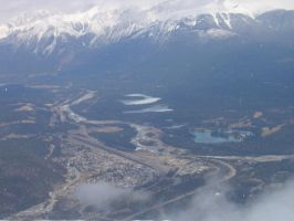 Jasper, AB by Eveco