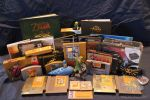 My Zelda Collection - Overview by Serenity-Discord