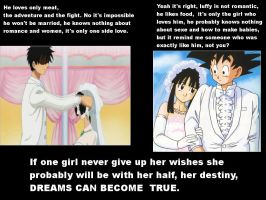 Luffy Can Be With A Girl Too by Manuel-production