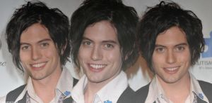 Jackson Rathbone Montage by tahliatwilight