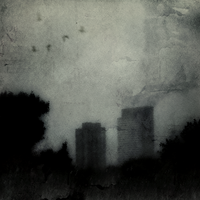 Dark City Flight by intao