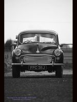 Morris by GMCPhotographics