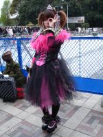 Harajuku Girl by Ephemeral-Veracity