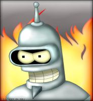 Bender by solifugae
