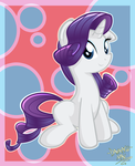 My Cute Rarity by DANMAKUMAN