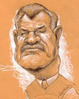 My Ditka by waldron1