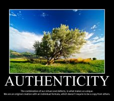 AUTHENTICITY by Marcauest