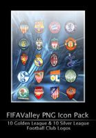 FIFAValley PNG Icon Pack by Dachosen1