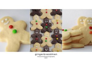 Gingerbreadmen by theachmadis