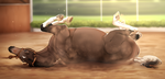 .: | Rolling Baby | :. by BRls-love-is-MY-Live