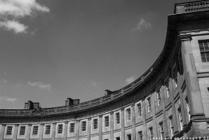 The Crescent by horai