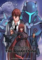 Chronicles: The Awakening Chapter 1 by Dante-Grapes
