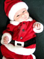 Jingle Bell Rock Baby by AngelicxDevotion