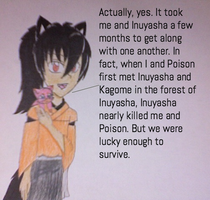Answer #1 by Kogalover4ever