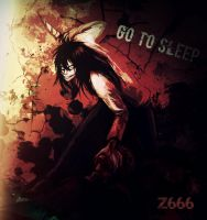 Go To Sleep 2 by Zlata666