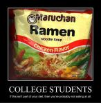 Ramen by MacArther
