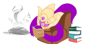 Vel'Koz, The Geek of the Void by harrison2142