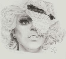 Lady Gaga 1 by heatherw290