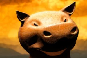 Proyecto OINK by Santosky
