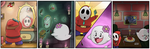 Shy Guy Adventures: The Big Date by QuadForceFive