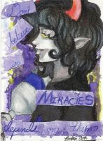 ATC: MiRaCuLoUs WoNdErS by CosmicCherry