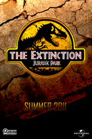 The Extinction-Jurassic Park B by Bombillazo