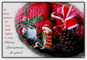 Happy Yule 2010... by LadyAliceofOz