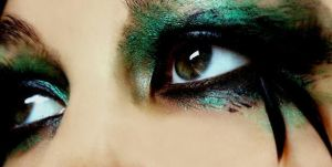 Eyes by Wickedweb