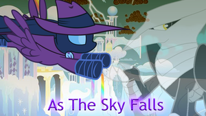 MDW: As The Sky Falls by GothamScarecrow