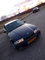 BMW 3 series Coupe by babynuke