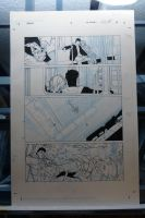 Ghost page Preview - Sook - Egli by SurfTiki