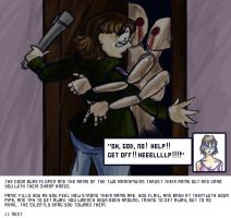 Silent Hill: Promise :267: by Greer-The-Raven