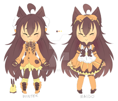 ::Adopt:: Extras for Pumpkaboo by K0USEKI