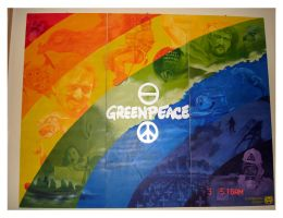 GreenPeace Painting Final by Didaemus