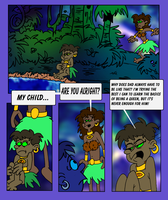 PARADISE ISLAND - Eye Of The Prophecy (Part 2) by Chopfe