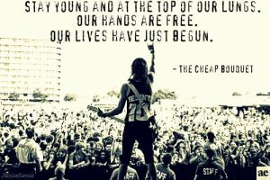 The Cheap Bouquet - Pierce The Veil by Kissed-By-Shadows