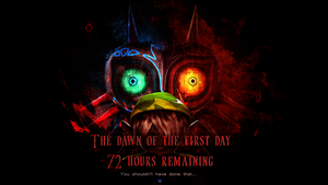 72 Hours Remaining... by StoneHot316