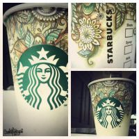 Project Papercups 003 by sweeter-than-reality